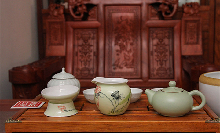 北京国人茶社