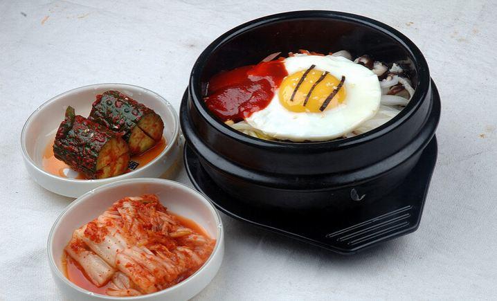 京畿道石锅拌饭(高淳店)
