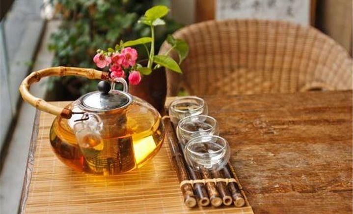 三千茶农茶生活馆