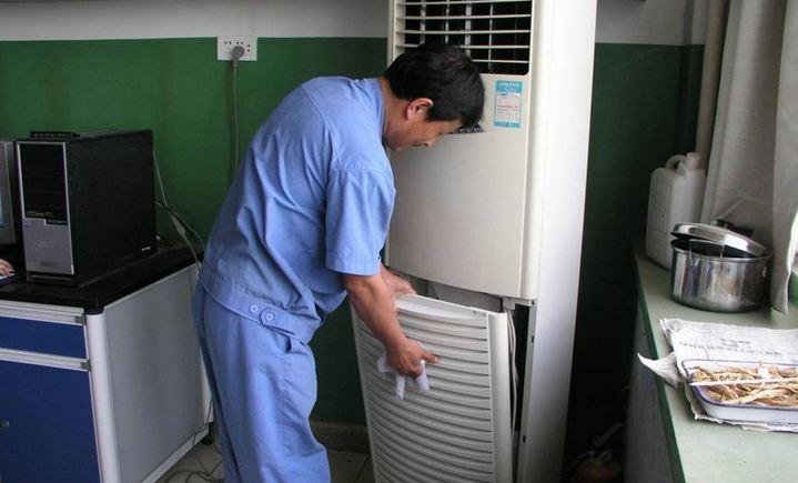 百福瑞空调维修