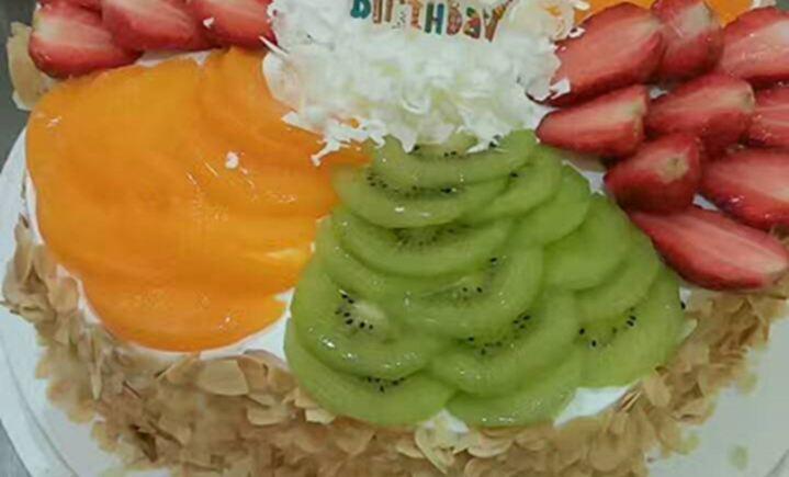 奥斯奇蛋糕