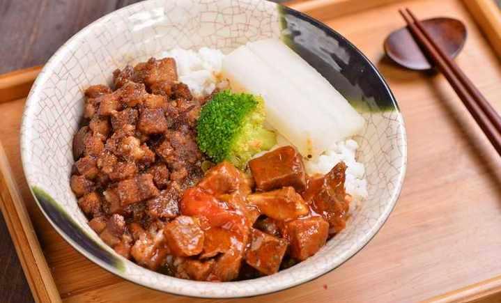 小智慧卤肉饭(星游城店)