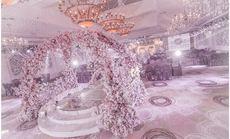 拉薇达一站式婚礼会馆