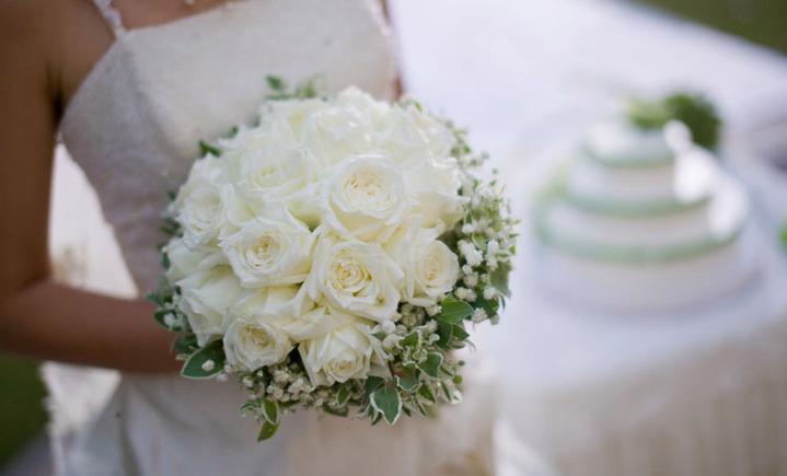 紫罗兰婚庆
