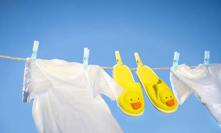 小白兔洗衣擦鞋店