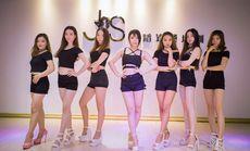 国际JS舞蹈连锁培训(望牛墩分店)