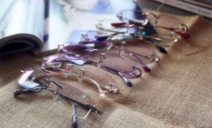 城阳眼镜(青年路二店)