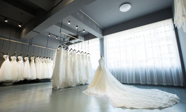 慕岢新娘造型馆
