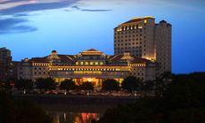 永春荣誉国际酒店