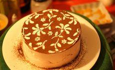 漫生活烘焙私厨10英寸蛋糕
