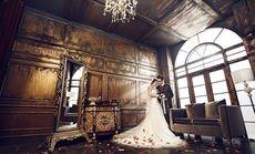 7号摄影2880婚纱套系