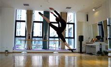 舞蹈瑜伽贵宾体验通卡
