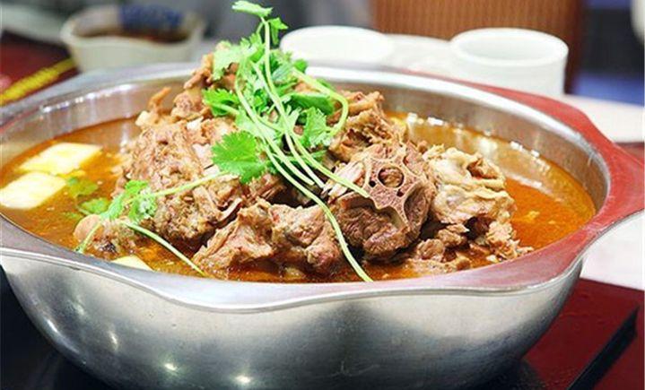 香锅香火锅坊(博兰苑店)