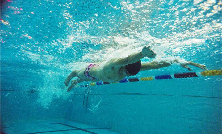 畅游游泳俱乐部