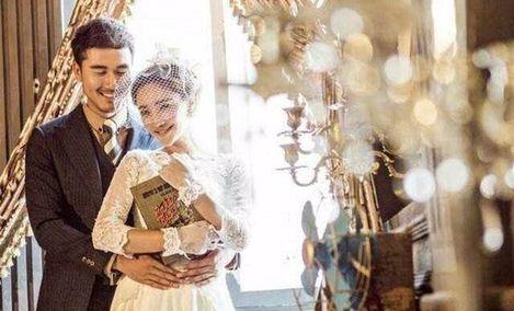 最爱婚纱摄影