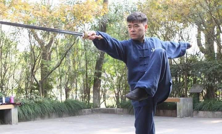 健强咏春拳馆