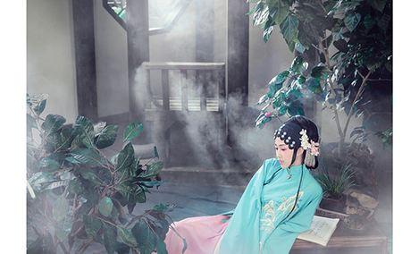 古韵坊影业(原女人坊摄影店)