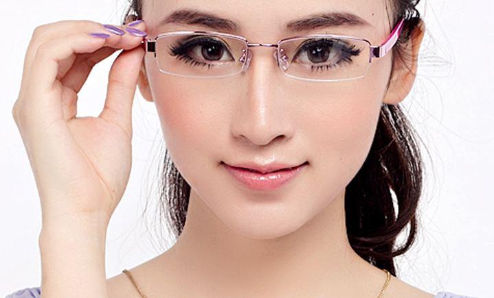 世纪眼镜店