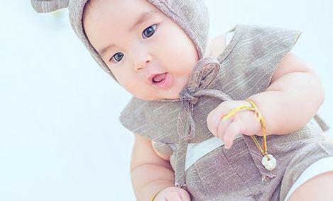 快乐baby创意儿童摄影