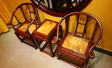 新世纪家具红木家具保养