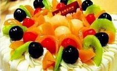 多乐滋8英寸蛋糕