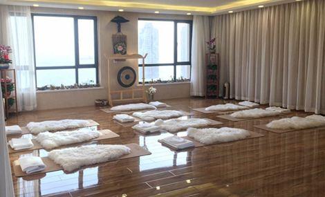 金裕禅瑜伽会馆