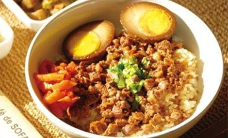 台湾卤肉饭(职教城店)