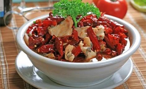 巫山烤鱼家常菜