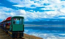 海洋国旅茶卡青海湖6日游