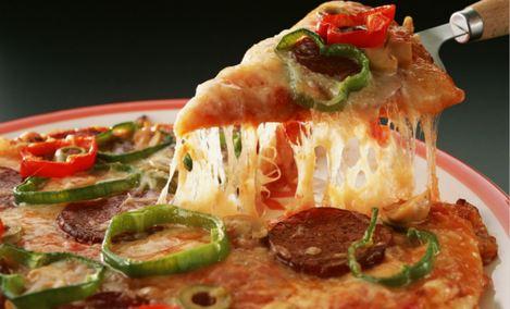 萨公主手工披萨(鼓楼街店)