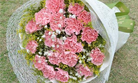 花香满屋鲜花店