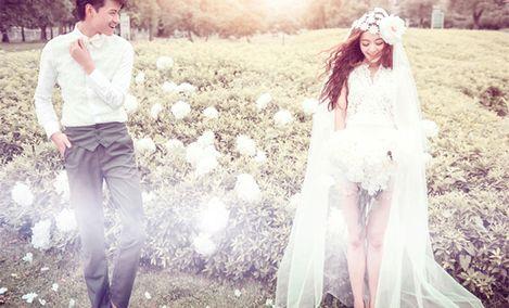水木年华婚纱摄影