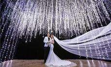 卡萨印象唯美婚纱摄影套系