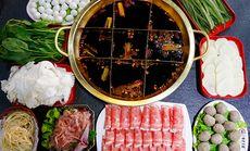 三姐火锅2人餐