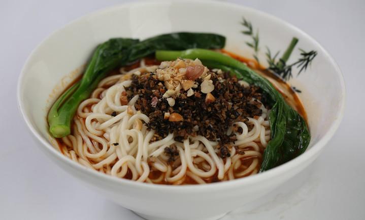 太素素食(中东七彩城店)