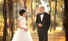 绿野金婚岁月婚纱摄影