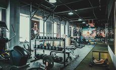 多·健身运动工作室