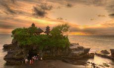百程武汉到巴厘岛5晚6天