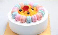 七色鹿法式甜点(观音桥店)