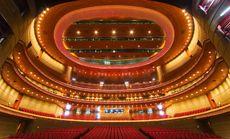 国家大剧院艺术体验游参观