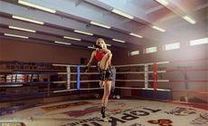 盛世搏击青少年体能训练