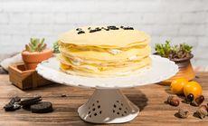 艾迪米斯6寸千层蛋糕