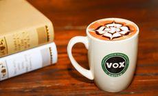 VOX咖啡饮品六选一