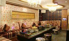 仑苍酒店KTV