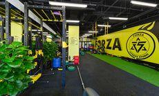 Forza原力健身身体评估