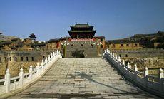 峰达北京精品二日游贵宾团