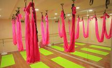 莲音单人单次高温瑜伽体验