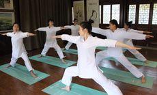 灵鸿经络瑜伽