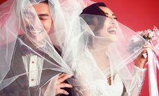 巴黎经典婚纱摄影