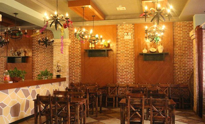 瑞阳风情主题餐厅